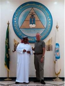 Fakultas Ekonomi - Universitas King Saud - Jeddah
