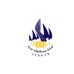 Logo lama Pemerintahan daerah Jeddah