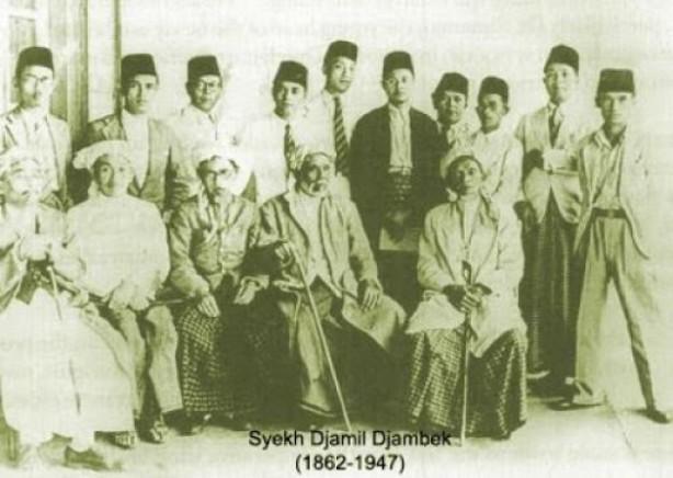 Syekh Jamil Jambek