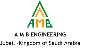 AMB Engineering (Jubail – Arab Saudi)