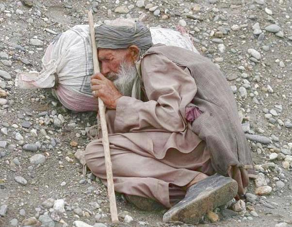 Ahlak Rasulullah : Kisah Nabi Muhammad saw menyuapi orang yahudi yang ...