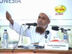 Abdul Hakim bin Amir Abdat