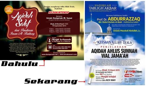 Kajian Aqidah Ahlus Sunnah