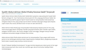 Screenshoot Link Sumber