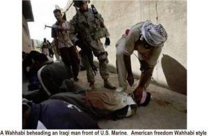 membunuh sesama muslim atas suruhan kaum kafir