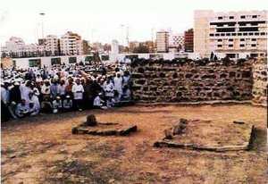 makam siti aisyah