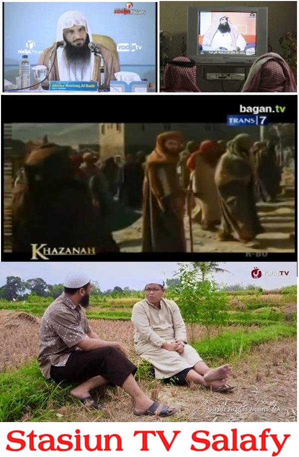 TV Salafy
