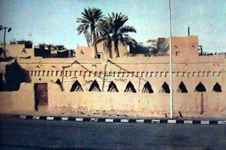 Benteng Muh dul wahahhab
