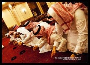 Other side saudi