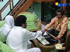 Kawin Kontrak wisatawan Saudi di Puncak Bogor