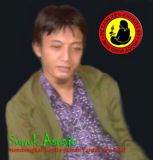 Suwuk Aswaja Membongkar Keplin-planan Faham Neo Salaf (Shofiy Al
