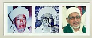 Keluarga Alm Habib Ali Kwitang