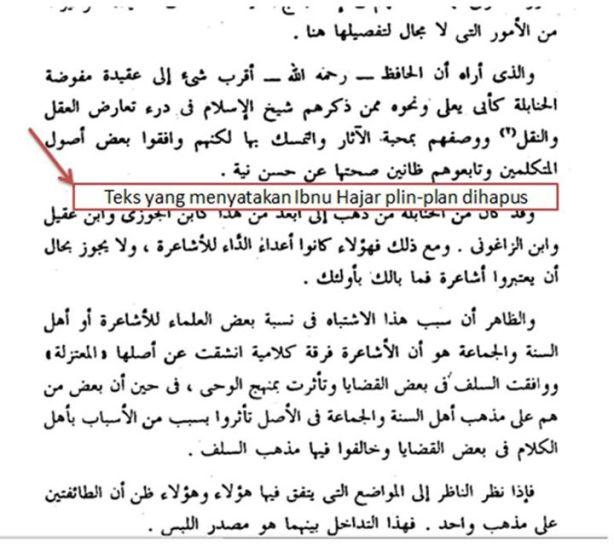 Safar al-Hawali mensyarah ibnu hajar 02