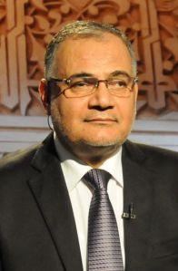 Dr. Sa'duddin Hilali
