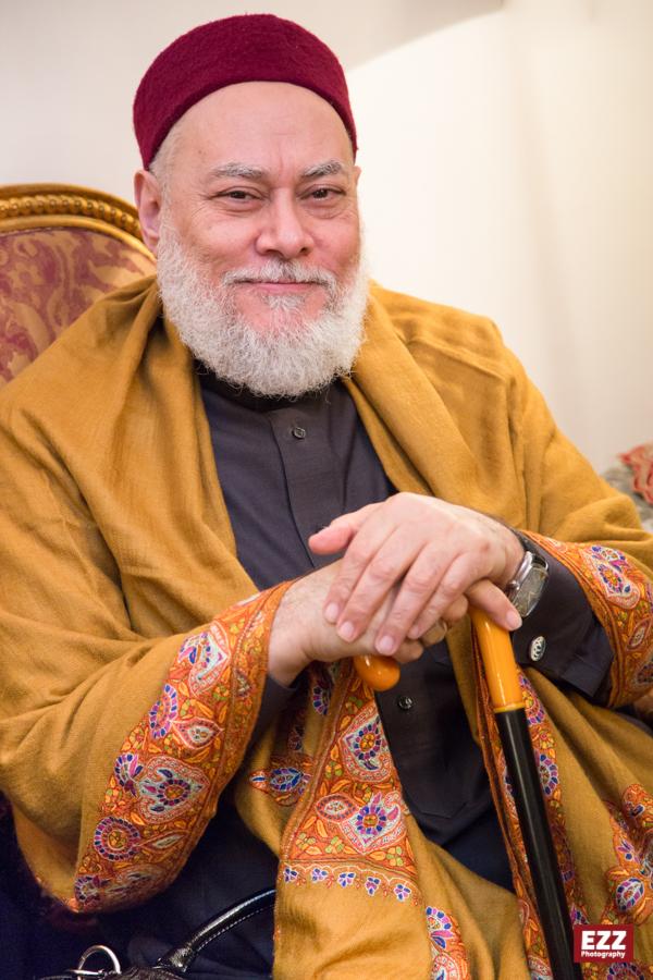 Prof. DR ALi Gomah