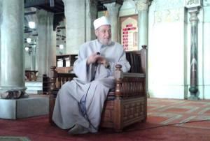 Syaikh Ied Abdul Hamid Isa