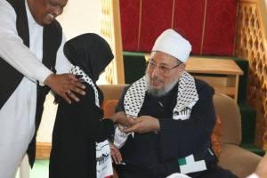Syeikh Yusuf al-Qaradhawi