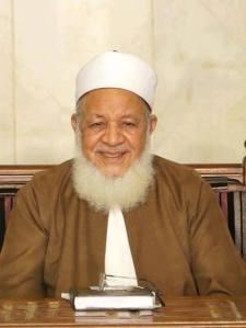 Syekh Ahmad Taha Rayyan