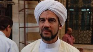 Syekh ِAkram Aqil Madzhar (1965-2013)