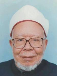 Syekh Muawwad Iwad Ibrahim