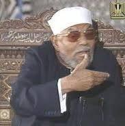 Syekh Mutawali al-Sya'rawi (1911-1998)