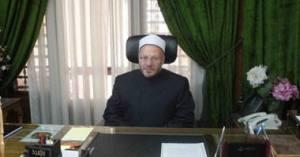 Syekh Syauqi Allam - Fatwa bolehnya sholat di masjid yang terdapat kubur orang sholeh