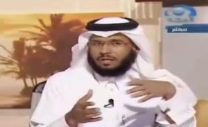 ulama-saudi-Sheikh Abdullah Daoud