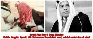 Bin Baz & Buya Hamka bicara tentang Habib