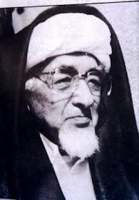 Habib Ahmad Masyhur bin Toha Al Haddad
