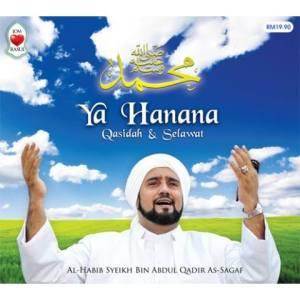Habib Syekh - Ya Hanana