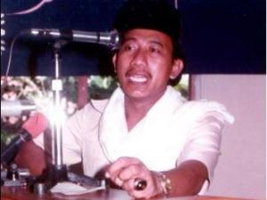 Kyai Amirullah