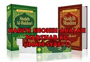 Shohih bukhori-muslim