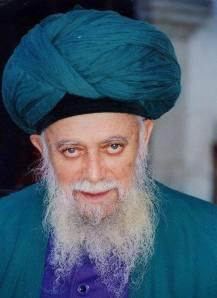 Syekh Nazhim Al-Haqani