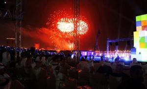 Festival Ramadhan di Jeddah