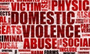 Kekerasan Domestik di Arab Saudi