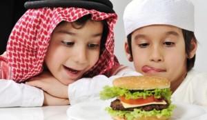 makanan yang terbuang - waste food in saudi arabia-00