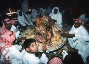 makanan yang terbuang - waste food in saudi arabia-04