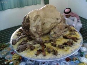 makanan yang terbuang - waste food in saudi arabia-05