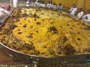 makanan yang terbuang - waste food in saudi arabia-06