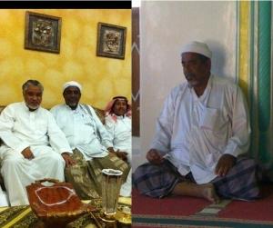 Habib Husein Al-Jufri Al-Yamani di bunuh tentara Isis