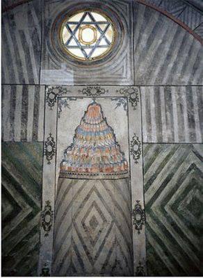 Simbol Bintang 6 Milik Palestina-03