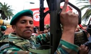 Tentara-Tunisia