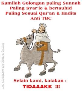 Puritan-Sesuai Sunnah-qur'an