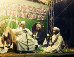 Habib Ali bin Abdurrahman assegaf