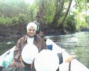 Habib Munzir AL Musawwa