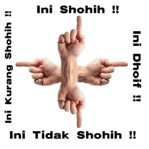 Hadits Dhoif