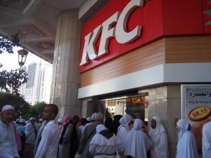 KFC_di-luar-lingkungan-Masjidil-Haram
