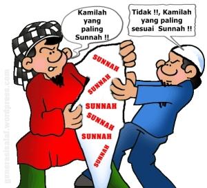 Golongan Sunnah
