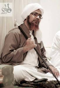 Al hafid Al Musnid Habib Umar Yaman