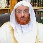 Syekh Qais Al Mubarak - Ulama Kibar Saudi Arabia